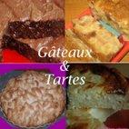Gâteaux & Tartes