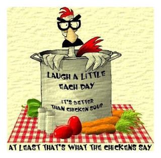 Jokes for senior citizens