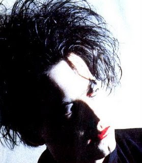 Robert Smith (The Cure) - Habla de su nuevo disco.