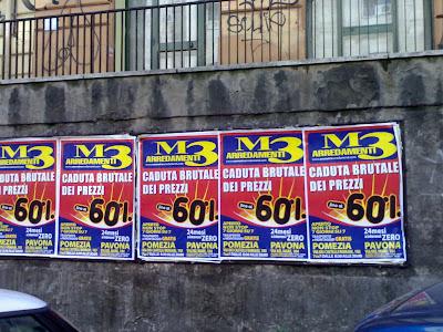 Roma fa schifo m3 arredamenti non comprate i loro mobili for M3 arredamenti catalogo