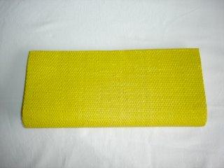 Linha Básica Palha Amarela