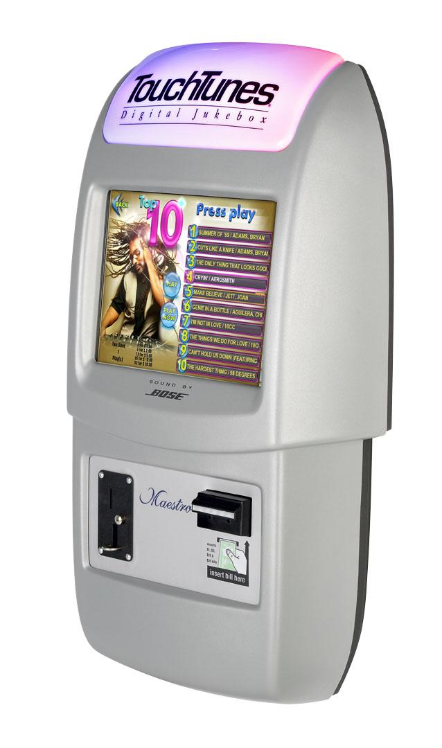 N2 Entertainment: Digital Jukeboxes