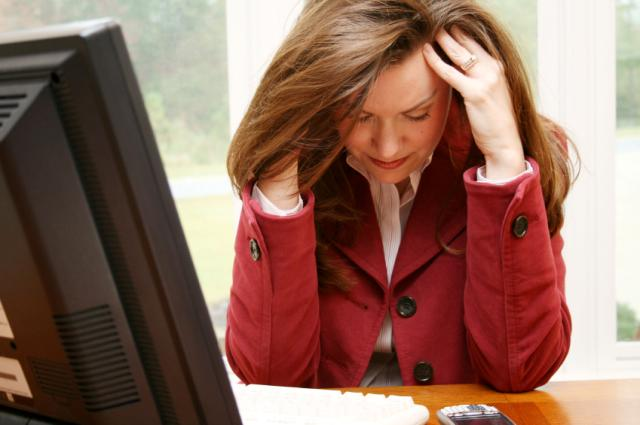 Safety Media: Stress at Work - Health and Safety in the ...