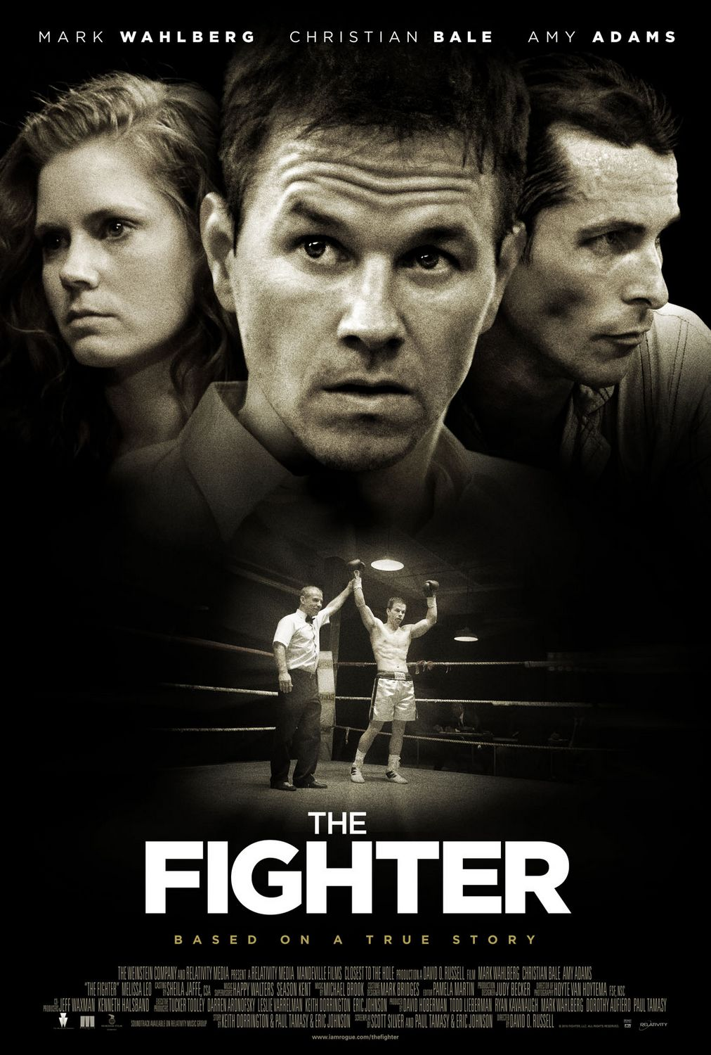 Fighters Film