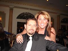 Dennis & Stephanie