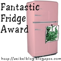 Fantastic Fridge Award