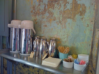 sugar bakeshop coffee bar, charleston | simple pretty