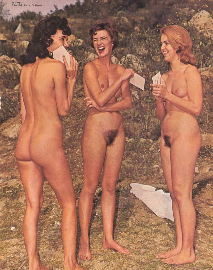 Family style nudism galleries think
