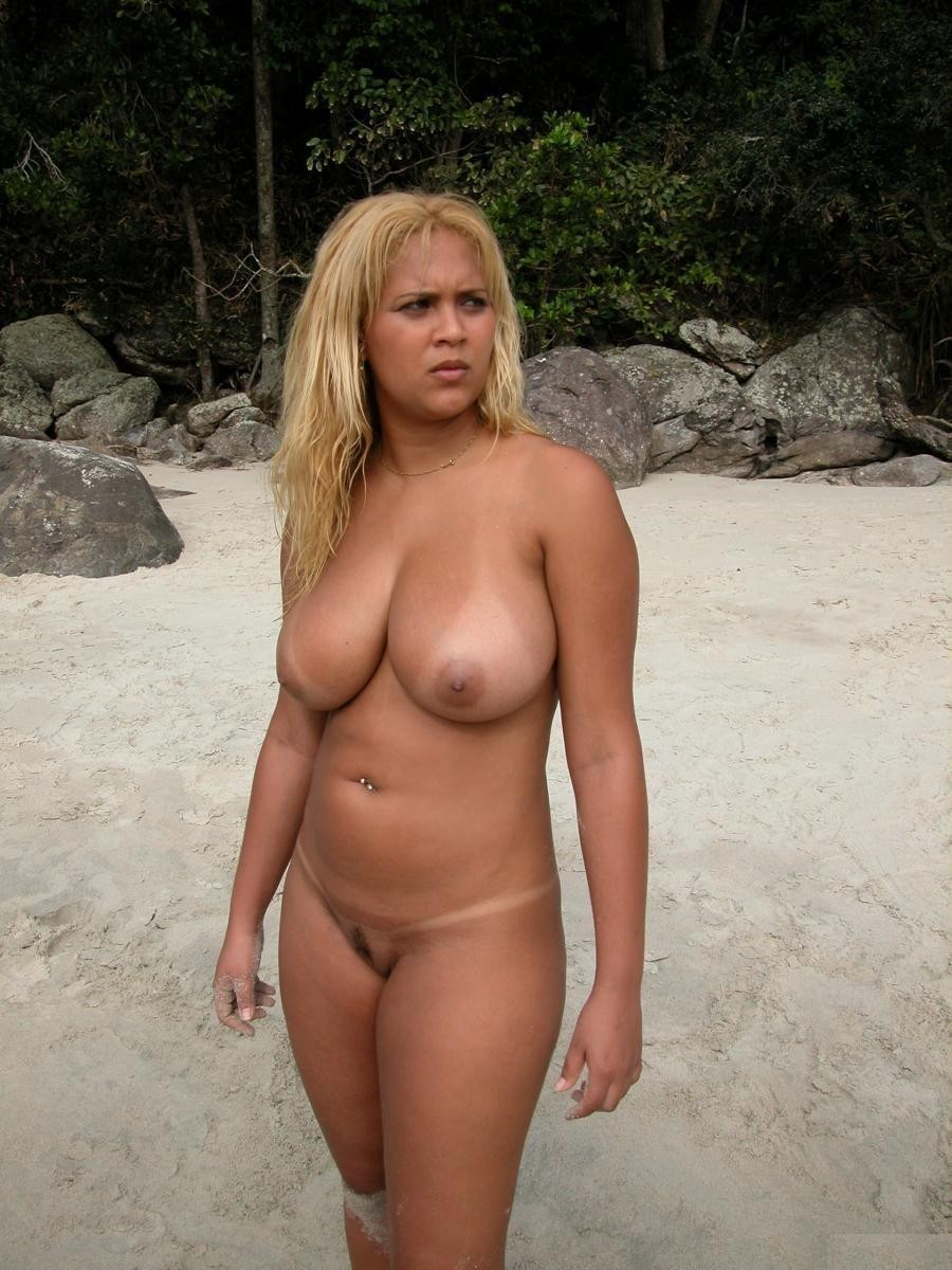Free female nude video