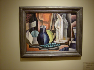 Jean Negulesco - Still Life - Phillips Collection