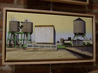 Dominick di Lorenzo: Industrial Landscape
