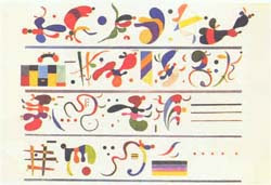 Wassily Kandinsky: Succession