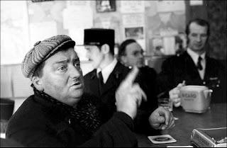 Cartier-Bresson, Nord - Pas de Calais, 1976