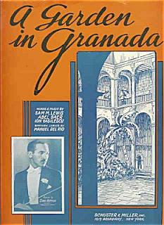 A Garden in Granada
