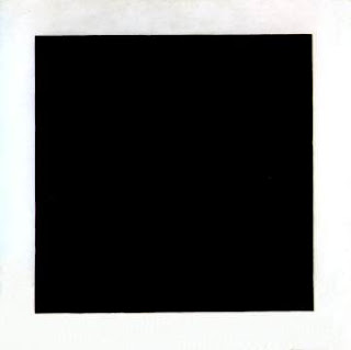 Malevich, The Black Square