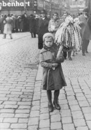 Miroslav Hák - Little Girl
