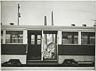 Miroslav Hák - End of Line in Dejvice, 1944, Brno Moravska Galerie