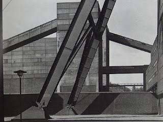 Albert Renger-Patzsch - Zollverein, Essen, 1929