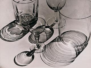 Albert Renger-Patzsch - Glasses, c. 1927