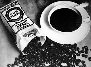Albert Renger-Patzsch - Kaffee Hag, Bremen, 1925