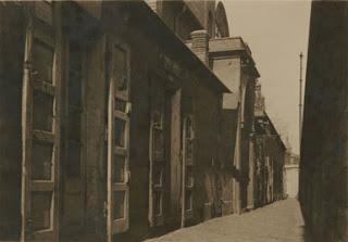 Imre Kinszki - Budapest, 1929