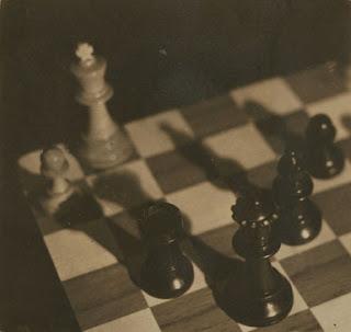 Imre Kinszki - Chess, 1930
