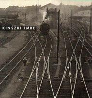 Cover of an album by Imre Kinszki