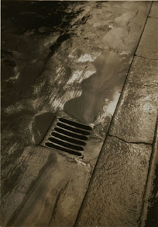 Imre Kinszki - After the Rain, c. 1930