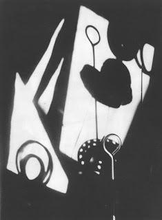 Jaromir Funke - Shadows