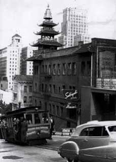 Umbo - San Franciso, 1952