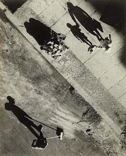 Umbo - Mysterium der Strasse, 1928