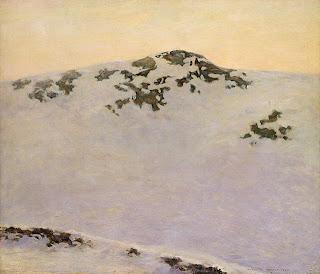 Augustus Vincent Tack, Windswept