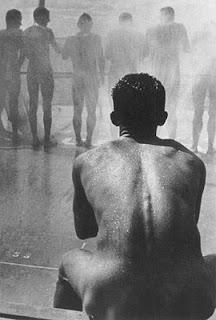 Boris Ignatovich - Bath, 1935