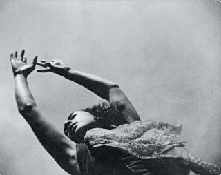 Rita Christiani in Ritual in Transfigured Time, 1946