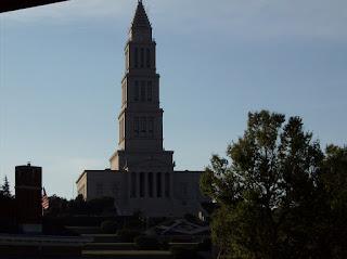 George Washington Memorial Masonic Temple
