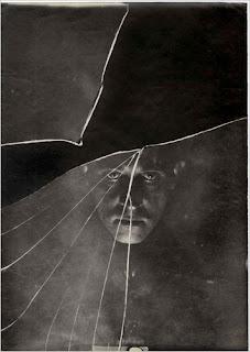Stanislaw Ignacy Witkiewicz (Witkacy) - Selfportrait, 1910