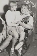 1964 OHS Sadie Hawkins Dance