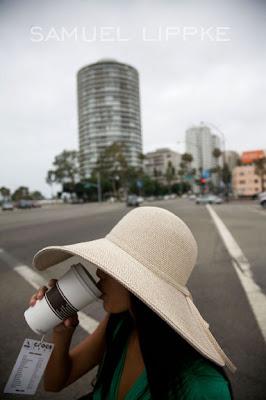 Long Beach Hat