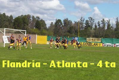 En Jáuregui  4ª Categoría FLANDRIA 0 Atlanta 0 - 5ª Categoría FLANDRIA 3  Atlanta 1 - 6ª Categoría FLANDRIA 0 Atlanta 1 - bde3914c01868