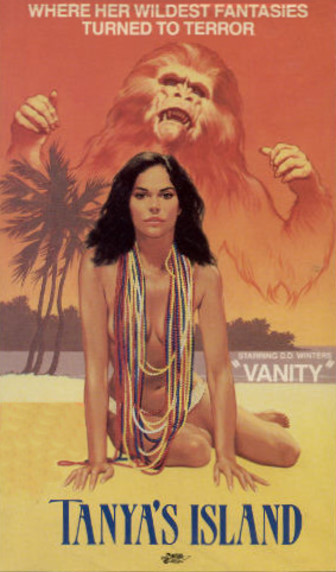 Movie Tanya's Island (1980)