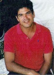 Josué Cruz Rodríguez