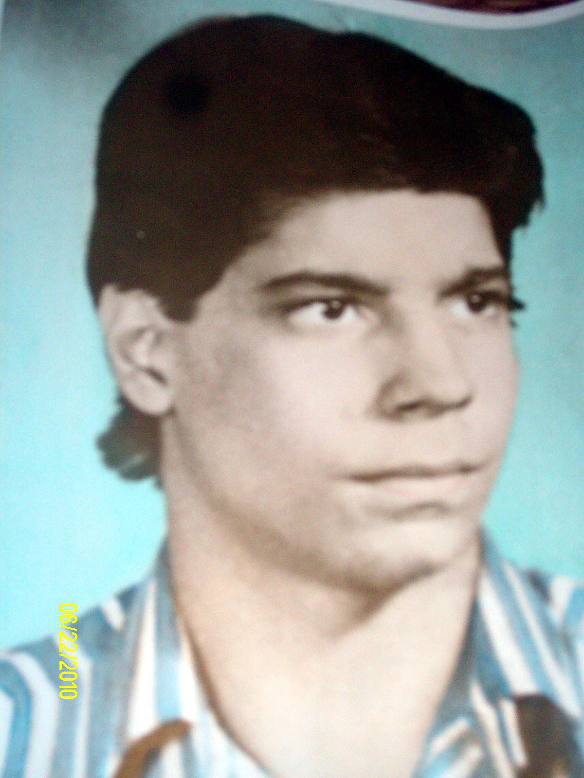 Rolando Pérez Mejías