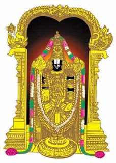 Rare Video of Lord Venkateswara Shot inside the templeganesh