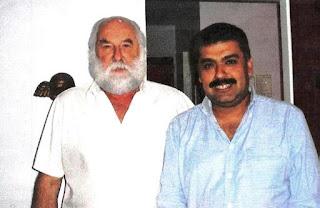 Dr Raff y Osvaldo Espinola