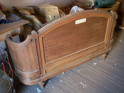 Vende tutty camas antiguas de madera - Camas antiguas de hierro ...