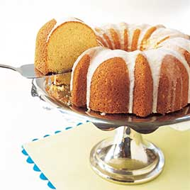 Recipe For Cooks Illustrated Light Lemon Bundt Cake