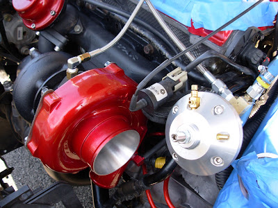 How To Prepare For Your Non-turbo To Turbo Conversion