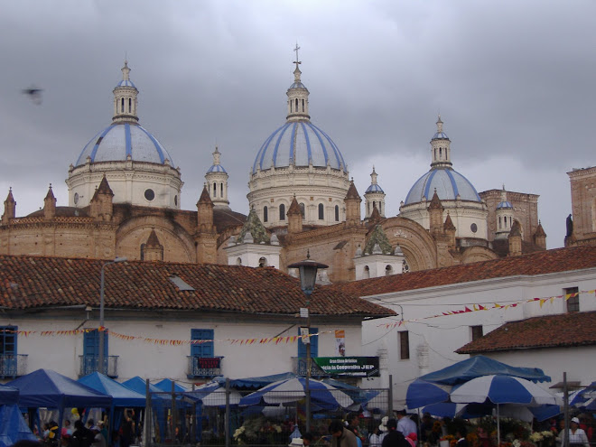 cuenca is beautiful