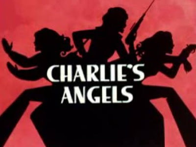 Charlie's Angels Style Fashion
