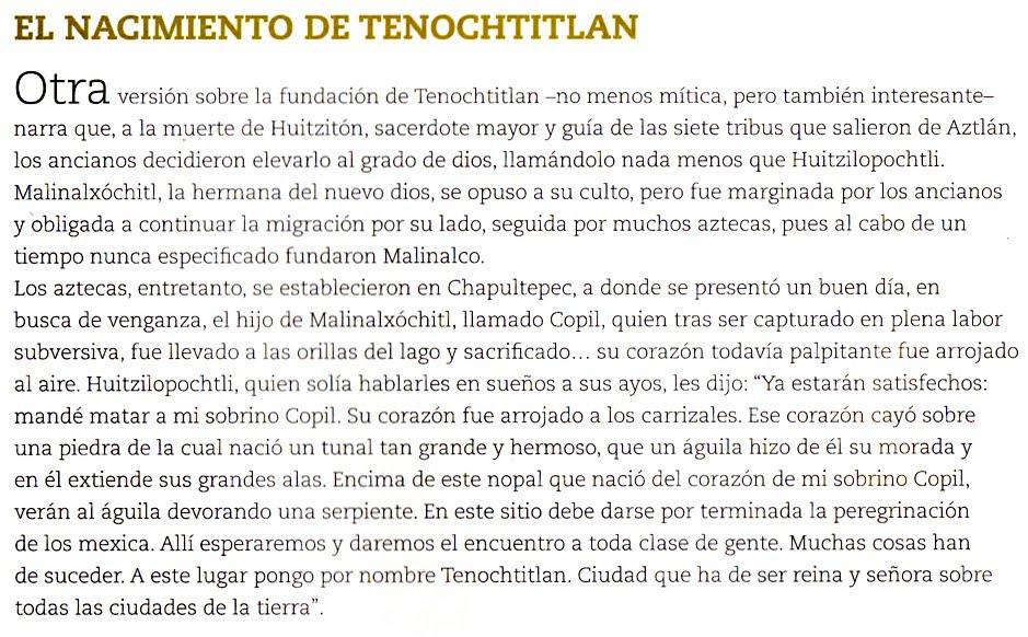 El mito de quetzalcoatl enrique florescano
